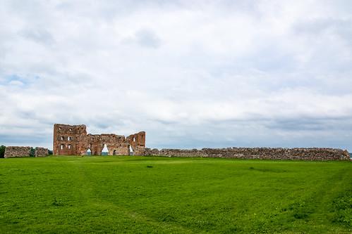 castles ruins sony latvia latvija griuvėsiai pilys mariukasm ludza sal16105 vietovės ludzacastle ludzospilis