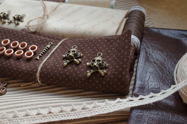 For DollCraftProject: steampunk