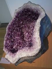 amethyst, purple, violet, mineral, lilac, lavender, crystal,