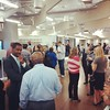 #ctwest opening reception @eventbrite.