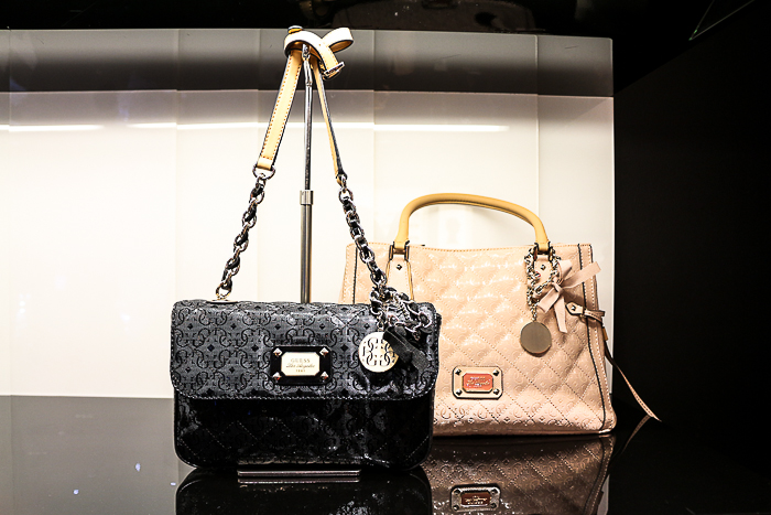 GUESS Handbags FW14
