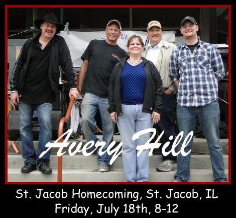 Avery Hill 7-18-14