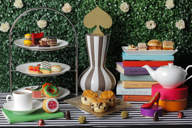 Kate Spade New York Pret-A-Portea at Raffles Makati