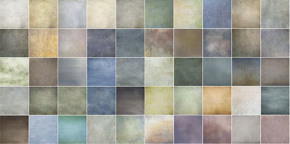 New Flypaper Pastel Painterly textures!