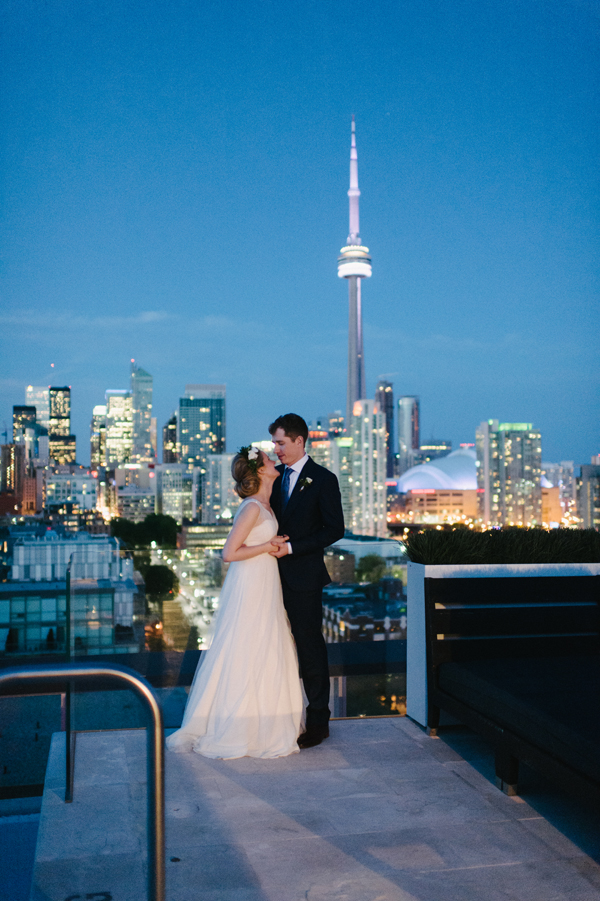 Celine Kim Photography Thompson Hotel downtown Toronto wedding JB-83