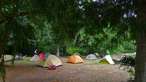 Port Orchard camp Washington Cascades 2014_0213
