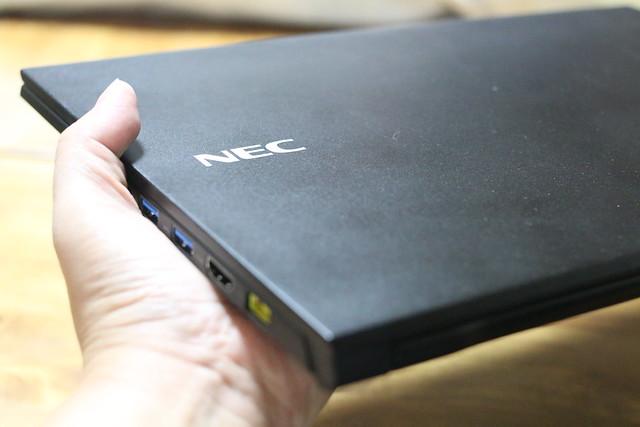 NEC LaVie G