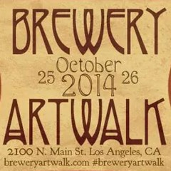 #breweryartwalk October 25th and 26th 11-6pm www.breweryartwalk.com #artwalk #artlosangeles #losangelesart #losangeles #studiovisit #artists_community #artistcommunity #artcommunity #art #artlosangeles #dtla #lincolnheights