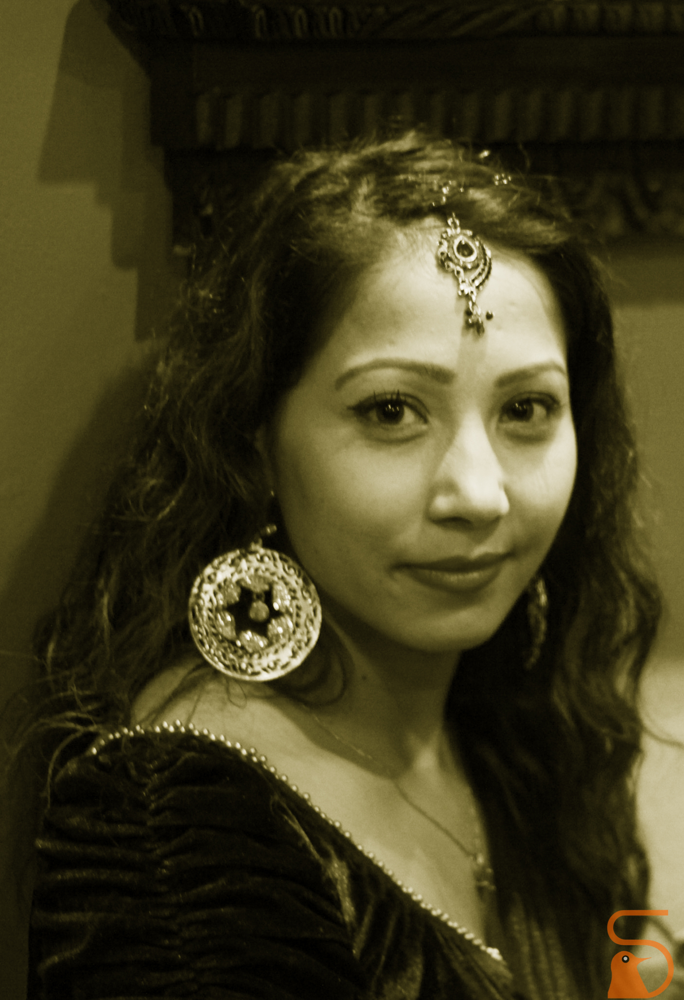 Ushma Giri