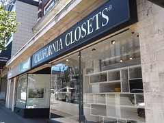 California Closets on South Granville