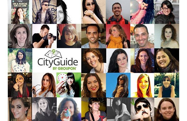 City Guide by Groupon