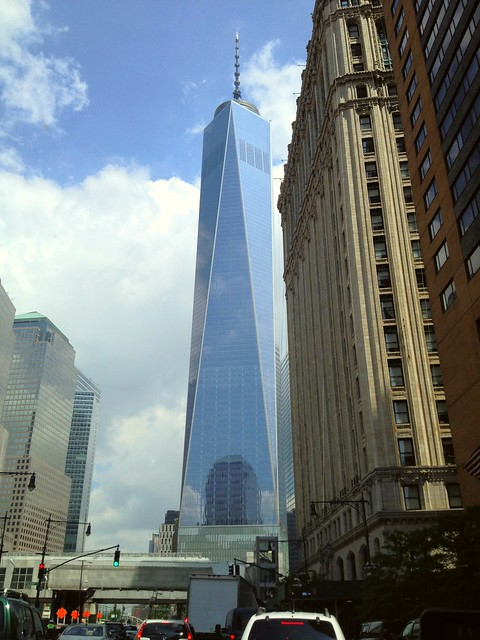 Novo World Trade Center