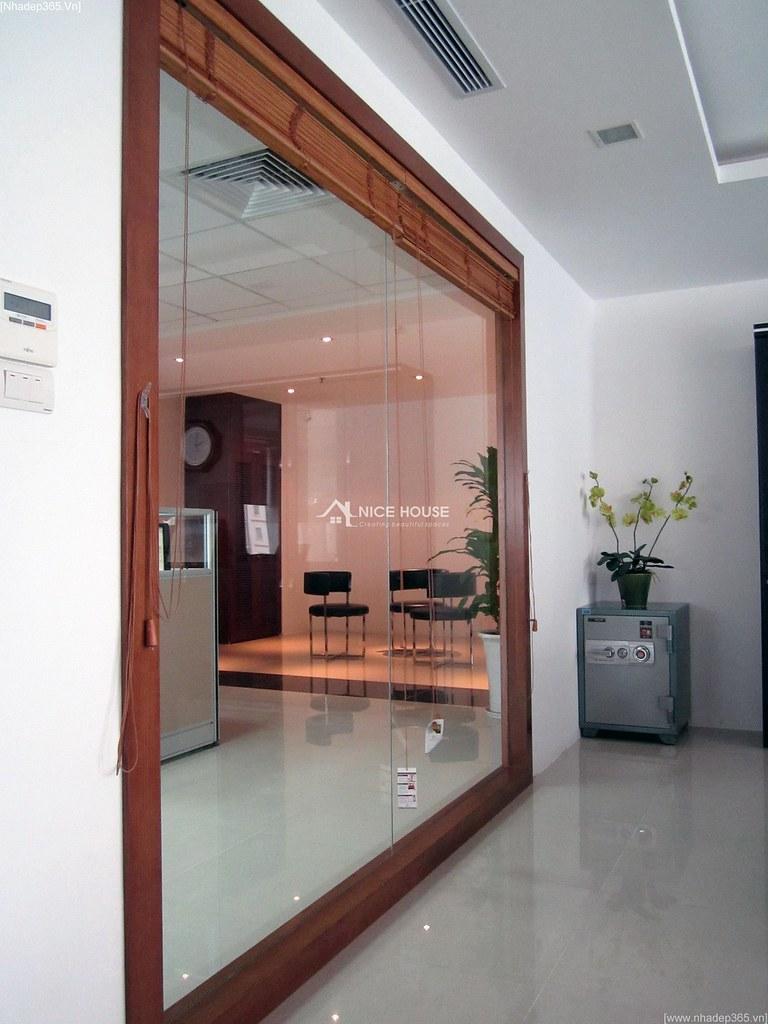 Nội thất văn phòng Y tế Nhất Minh_14