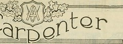 """Image from page 854 of """"Carpenter"""" (1913)"""