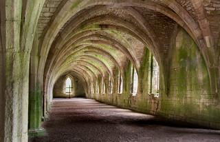 Monks Cellarium: EXPLORED