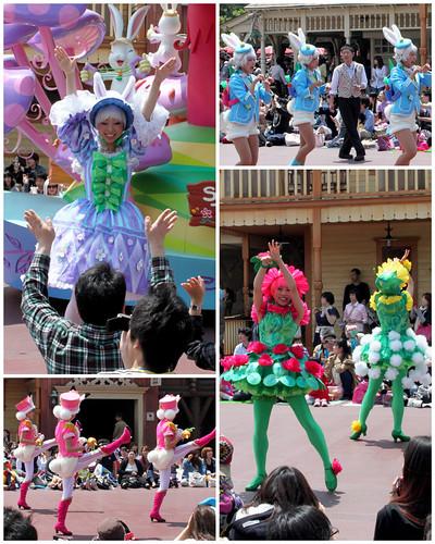 Easter Parade Three