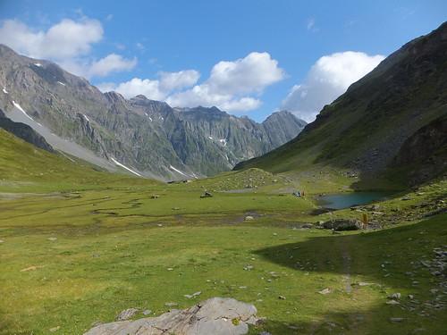 Lac de Badet 156