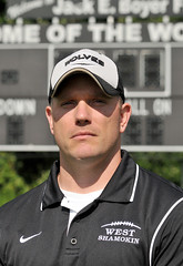 West Shamokin Head Coach 01