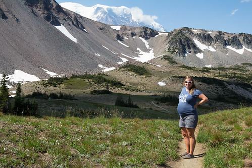 Hike-a-Thon Hike #1