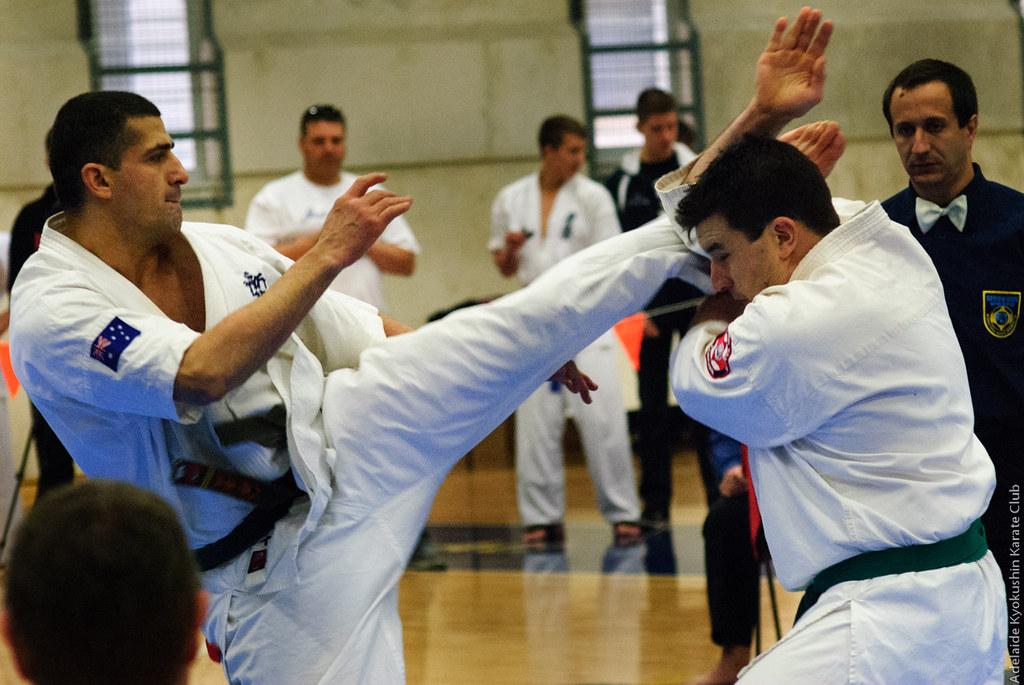 Australian Kyokushin Tournament 2014-35