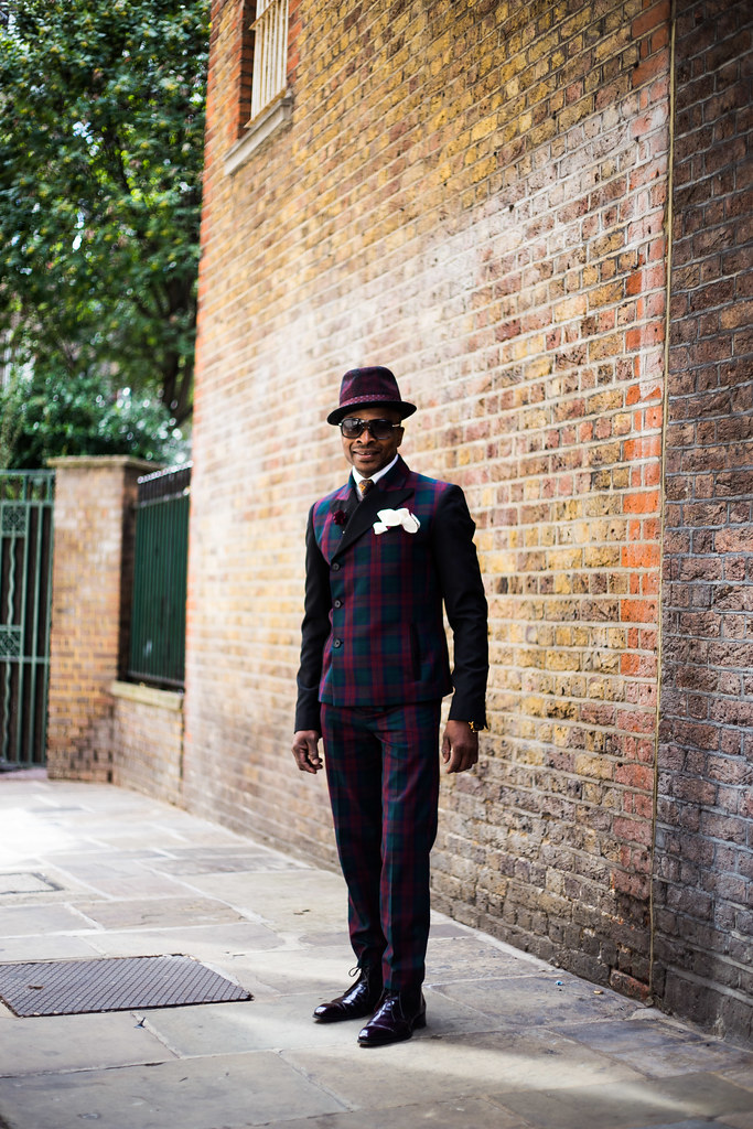 Street Style - Bayo, Seven Dials