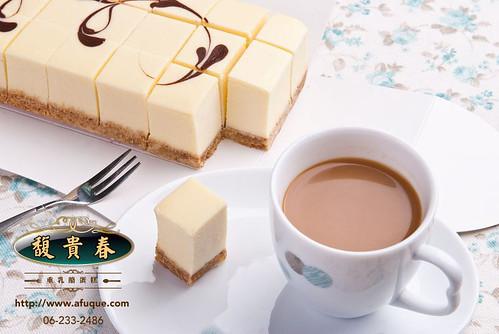 台南馥貴春重乳酪蛋糕_隱藏版美食_台南伴手禮_圖購美食 (7)