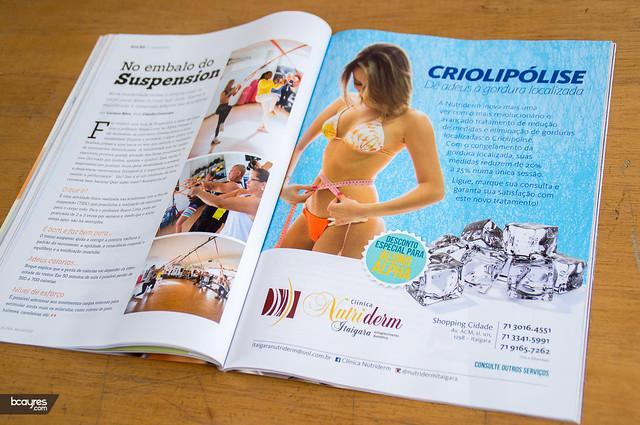 Revista Alpha Fitness