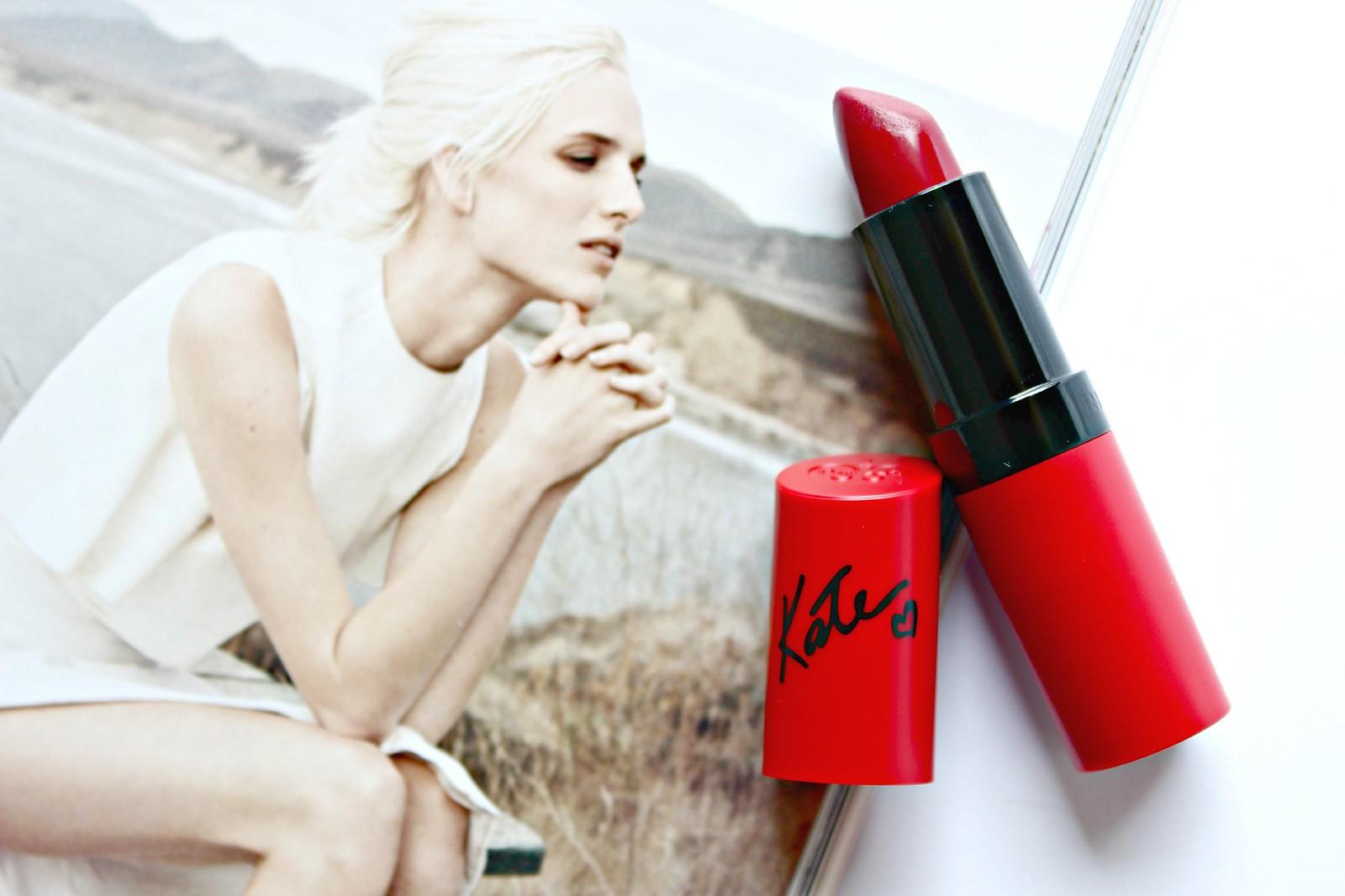 Rimmel 107 Lipstick