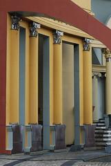 Italian Pillars