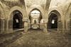 Abbazia di San Firmano - La Cripta (00826)