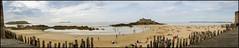 Panorama - St-Malo