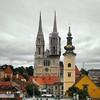 #Zagreb #catedrales #croacia