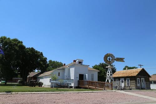 Rushville Nebraska, Sheridan County NE