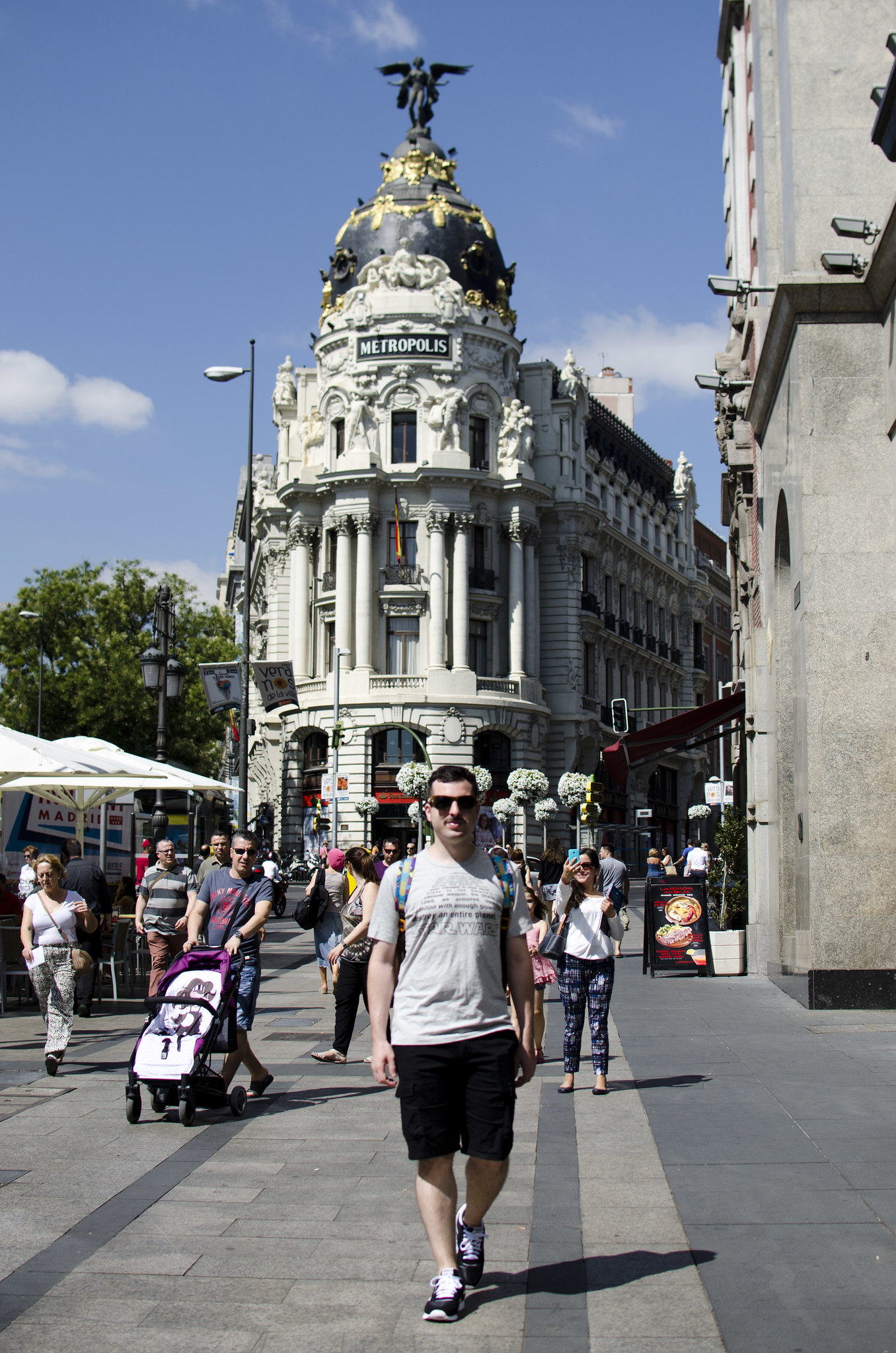 Madrid Photo Diary II