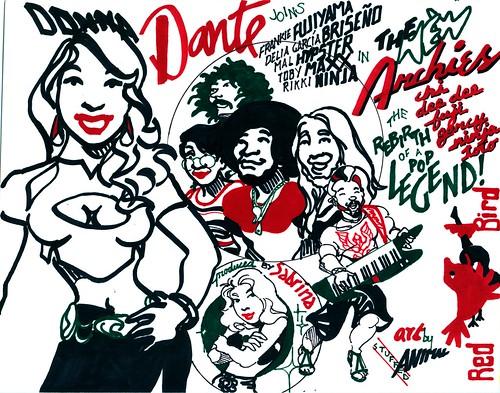 DONNA DANTE JOINS THE ARCHIESBookScanStation-2014-07-05-09-19-26-AM