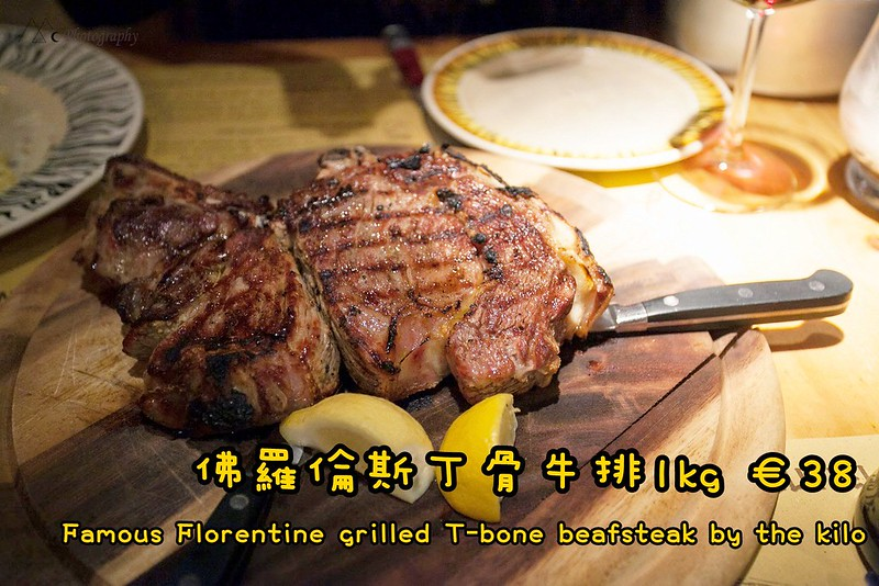 zaza floentine steak