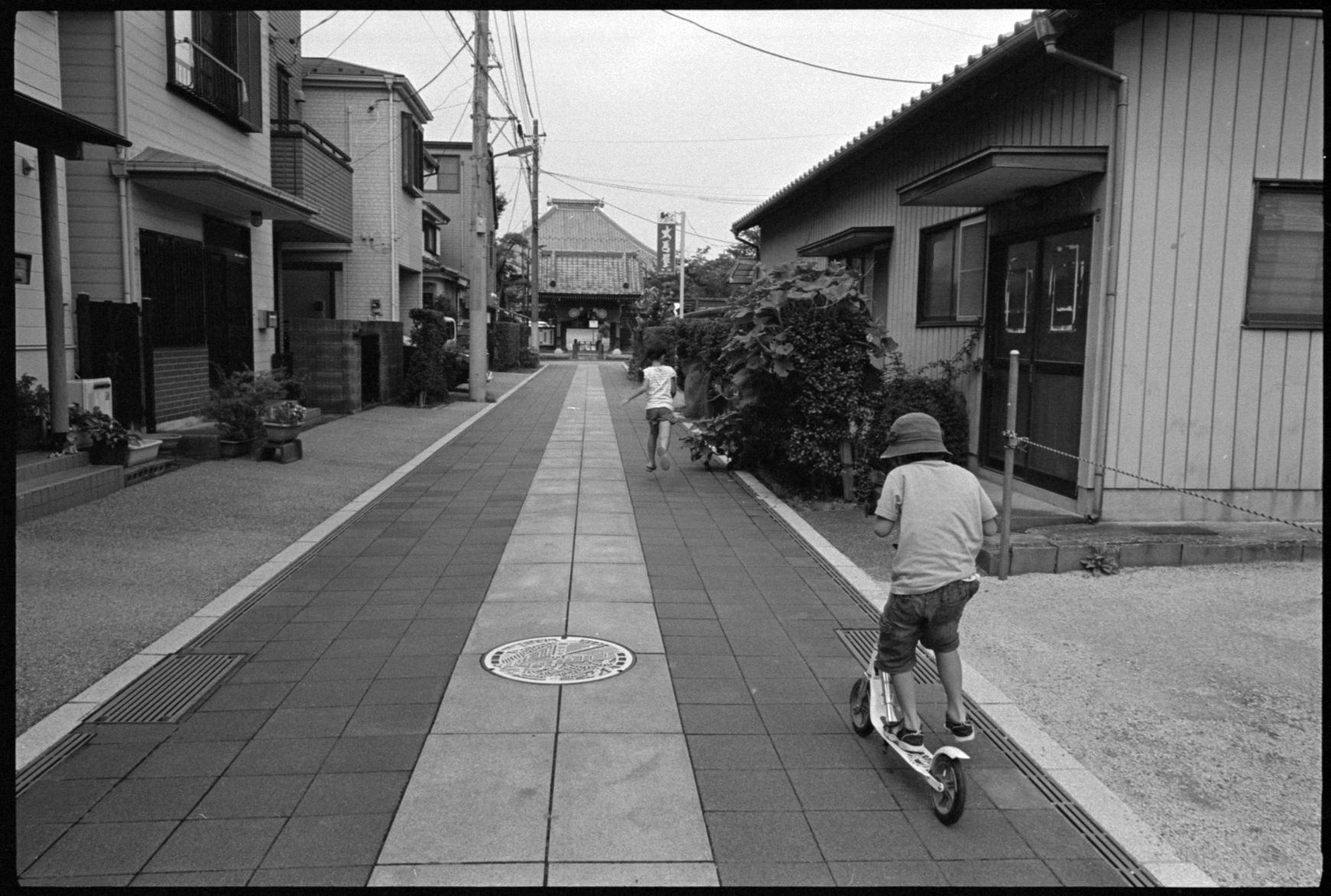 20140814 LeicaM4-P elmarit28 400TX D76 007