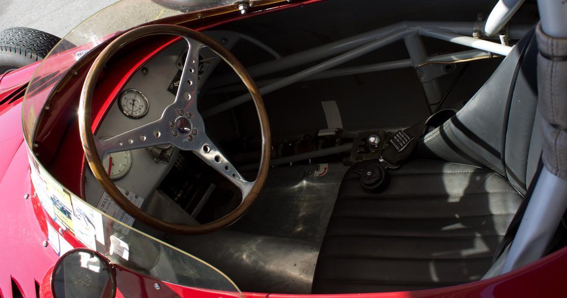 1957 Maserati 250F (3)