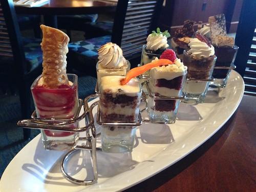 IMG_4176 Dessert tray at Sesaons 52