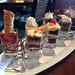 IMG 4176 Dessert tray at Sesaons 52
