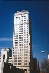 City Federal Building---Birmingham, Al.
