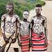 Men from Karo tribe, Omo River by **luisa**