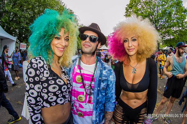 Afro Punk 2014 Day 1xP-2463