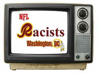 TV: Will the DC NFL Team Name Be Benched?