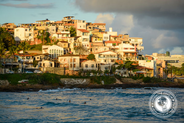 Surfing 4 Reasons You Need To Visit Salvador, Brazil