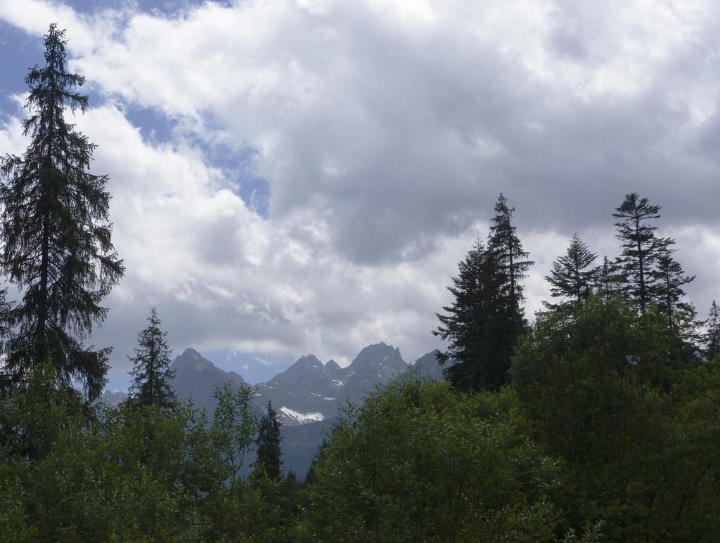 White Tatras