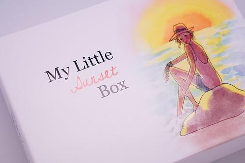 My Little Box 外観