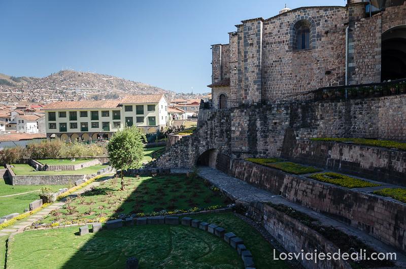 Koricancha de Cuzco