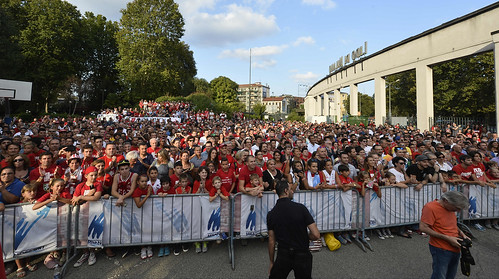 L'Olimpia torna a Milano: Celebration Day