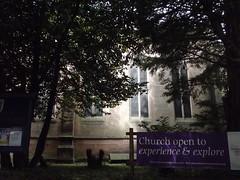 Saint Mary's Parish Church Cromford